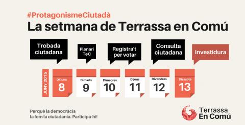 calendari consulta TeC